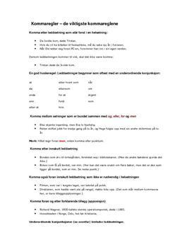 Engelsk grammatikk oppgaver pdf download