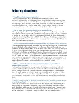 essay eksempel vg3 Essay på eksamen er du på vg3 studieforberedende utdanningsprogram eller  bli god til å skrive essay i norsk på vgs med studienetts eksempel på essay.