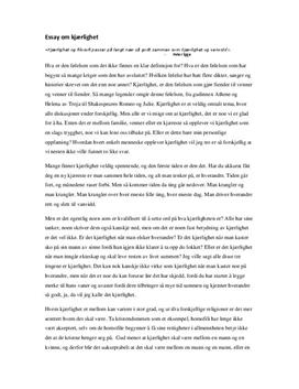 essay on science-mankind friend or enemy An essay on man is a poem published by alexander pope in 1733–1734 it is an as well as the use of learning, science the proper study of mankind is man.