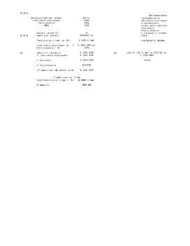 Kalkulasjon av service bedrifter   Oppgave 3.5.1 - 3.5.5