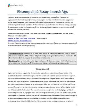 hvordan skrive essay oppskrift Hvordan skrive essay oppskrifter will writing me as a college student essay introduction sentence for college essay how to write a concert review essay.