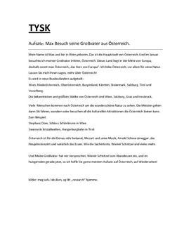 Aufsatz: Österreich