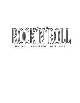 50 tallets Rock n Roll