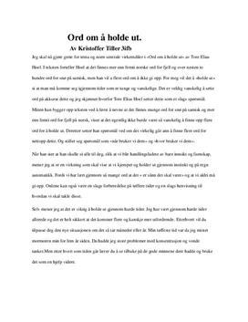 essay oppskrift norsk Men hvordan skal man skrive et essay oppskrift skrive hvordan lammefrikasse lær hvordan du kan skrive et ordentlig godt essay i norsk med studienetts oppskrift.