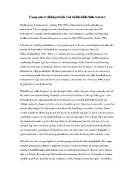 essay eksempel norsk Ndla norsk essay help essay – norsk vg2 og vg3 sf – ndla fagstoff: sjangerbeskrivelse og samleside for essay  veiledningen til læreplanen i norsk, eksempel 11: skrive kreative tekster på nbsp kreativ tekst av sarmad ahmed, elev på vg2 mitt ideelle – intertekst.